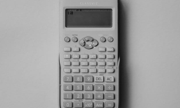 All I want for Christmas is a carbon calculator