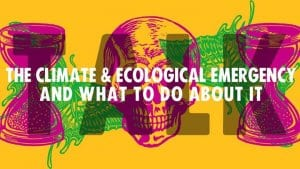 Still Heading for Extinction And What To Do About It