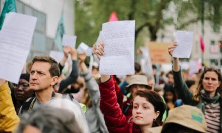 The Climate and Ecological Emergency (CEE) Bill
