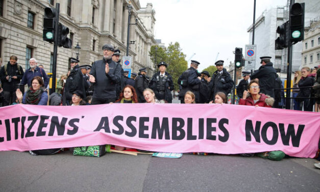 The Path to Net Zero: Climate Assembly UK Report