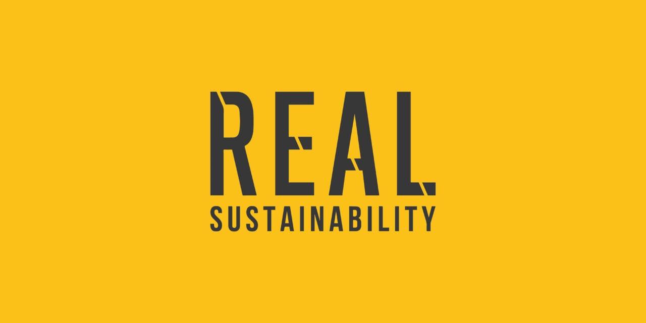 Real Sustainability Volunteer