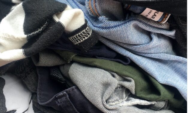 Latvia: Drowning in imported textiles